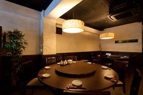 中国料理 唐文記1