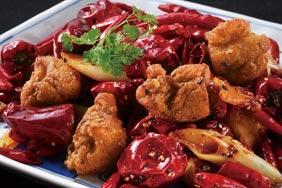中国料理 唐文記2
