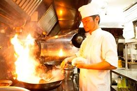 中国料理 唐文記4