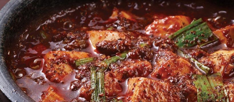 中国料理 唐文記メイン画像