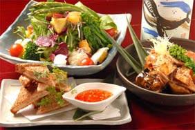 魚・魚・魚(うお・みっつ)麹町店 2