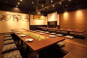 魚・魚・魚(うお・みっつ)麹町店 3