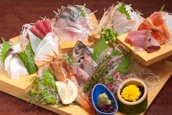 地魚屋 浜松町の取材記事