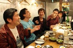 四十八漁場 西新宿店の取材記事