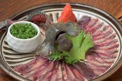九州郷土料理 赤坂有薫の取材記事