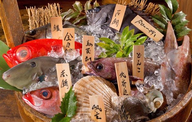 旬の魚が旨い!新鮮魚介が自慢の店5選~絶対食べたい東京グルメ ...
