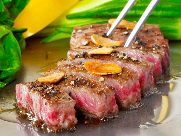 花も団子も!?桜名所の近くで見つけた「旨い肉料理」10選