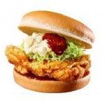 暑い夏に食べたい!「若鶏のチキン南蛮タルタルバーガー」など期間限定発売