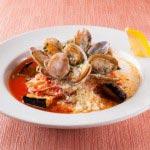 魚介の旨味たっぷりの冷たいラーメン!「冷製海鮮だしのココ夏ボンゴレトマト麺」期間限定発売
