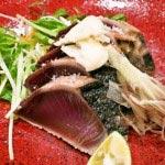 新大阪駅から一駅で 明石や三陸の天然魚貝と銘酒を楽しめる