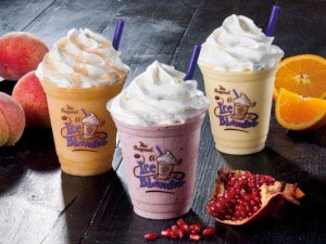 The Coffee Bean & Tea LeafR