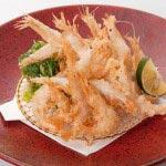 白海老、げんげ、ホタルイカ! 日本海の旬の恵みを食べ尽くす【北陸フェア】10月限定開催!