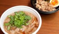 オフィス街の真ん中で楽しむ 本場・台湾屋台料理の味わい