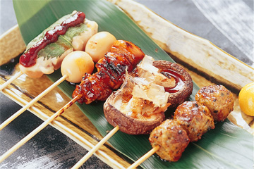 Yakitori Dining Bar しげ 住吉店