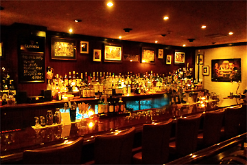 main Bar Brasd'or