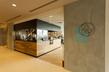 BE A GOOD NEIGHBOR COFFEE KIOSKの写真1
