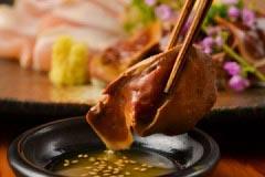 比内地鶏専門 新宿 比内亭の取材記事