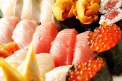 きづなすし 新宿歌舞伎町店の取材記事