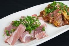 新宿食肉センター 極の取材記事