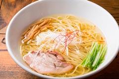 麺屋 翔の取材記事