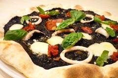 Pizzeria Bar Romanaの取材記事
