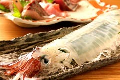 活魚卸直営の店 ニュー魚バカ三太郎 新宿本店の取材記事