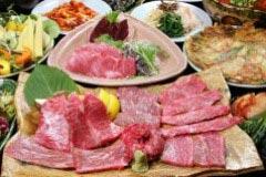 米沢牛・山形牛一頭買い炭火焼肉 遊牧 新宿店の取材記事