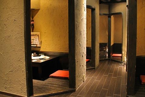 新宿の個室居酒屋は便利でお得!大事なデートも、子連れママ ...