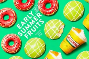 KKD『EARLY SUMMER FRUITS』-index